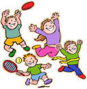 Reception Sports Day - 5th July