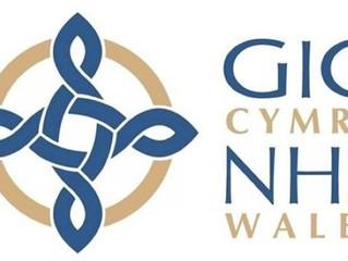 NHS Wales Measles Notice - Please Read