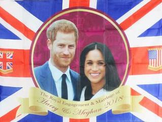 Royal Wedding Celebrations - 18th May