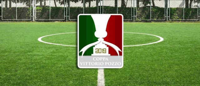 Coppa Vittorio Pozzo 2019 logo