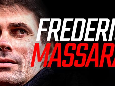 Offisielt: Frederic Massara er Milans nye sportsdirektør