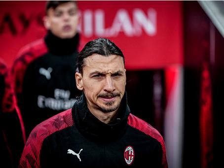 Offisielt: Zlatan har forlenget kontrakten