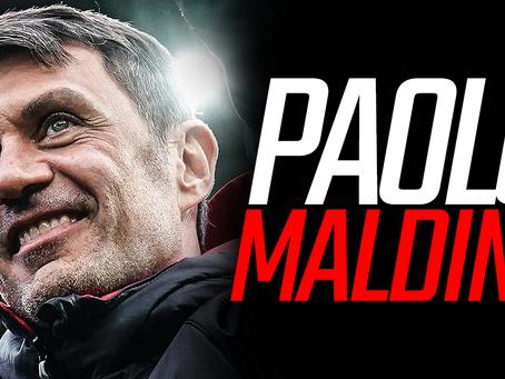 Offisielt: Paolo Maldini har fått jobben som teknisk direktør