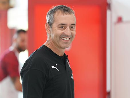 Giampaolo vurderer store endringer på laget til kampen mot Torino