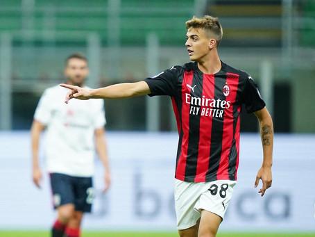 Milan med ny seier i sesongoppkjøringen