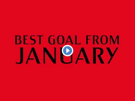 Se AC Milans beste Januar scoringer her!