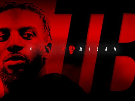 Milan får kamp om Bakayoko