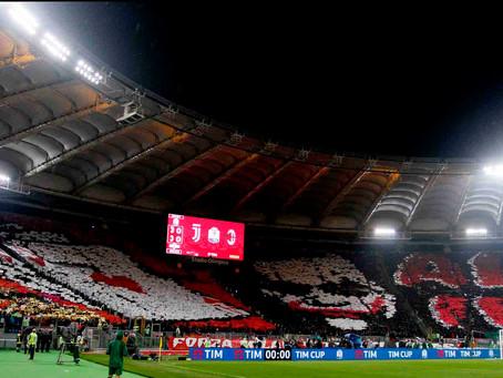 Offisielt: Søndagskampen mot Genoa er utsatt