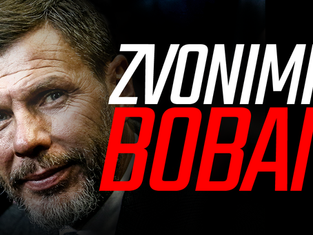 Offisielt: Zvonimir Boban returnerer til Milan