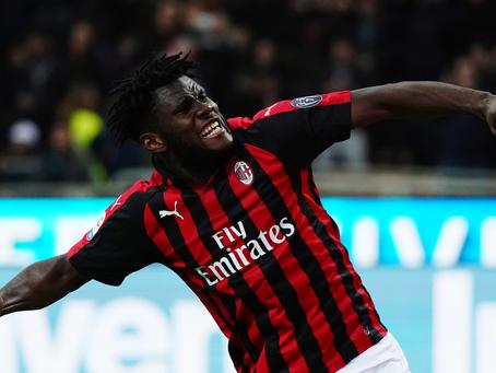 Milan fortsatte seiersrekka mot Crotone