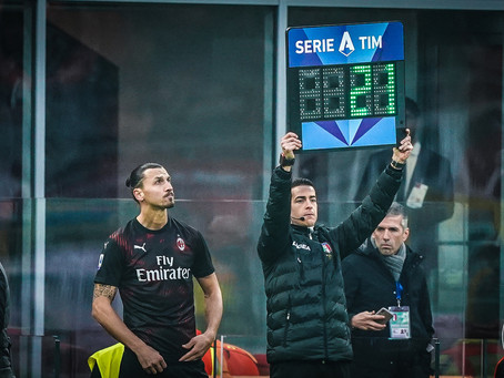 Spillervurderinger: Milan – Sampdoria (0-0)