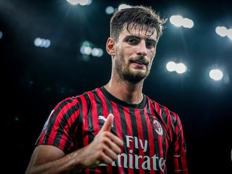 Spillervurderinger: Milan – Atalanta (1-1)
