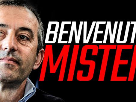 Offisielt: Marco Giampaolo ansatt som Milan-trener