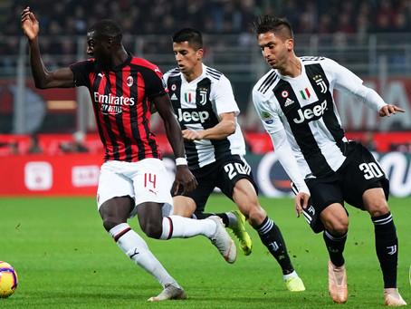 Bakayoko enig med Milan