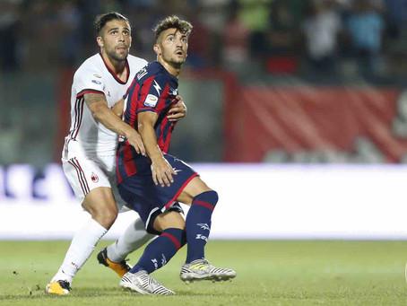 Ricardo Rodríguez etter sigende klar for Torino