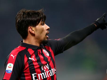 Milan med seier i første treningskamp for sesongen