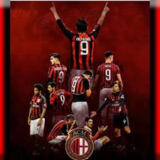Er nr. 9 en forbannelse i A.C Milan?