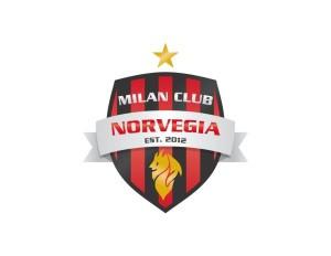 Milan club norvegia logo