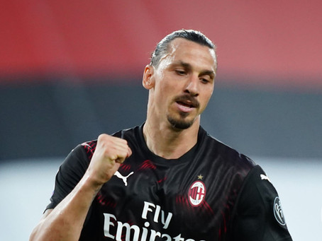 Spillervurderinger: Sampdoria – Milan (1-4)