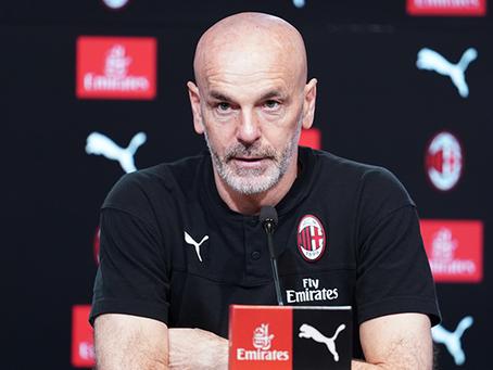 Milan møter Shamrock Rovers i EL-kvalifiseringen