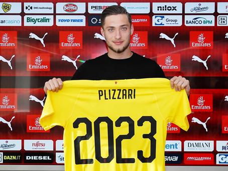 Plizzari & co klarte ikke ta VM-medalje