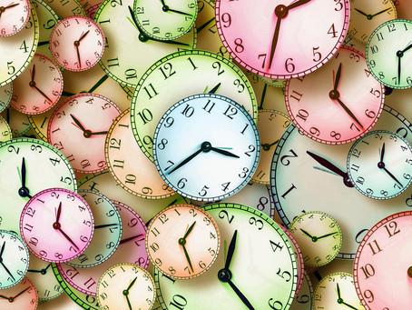 Van időd!?