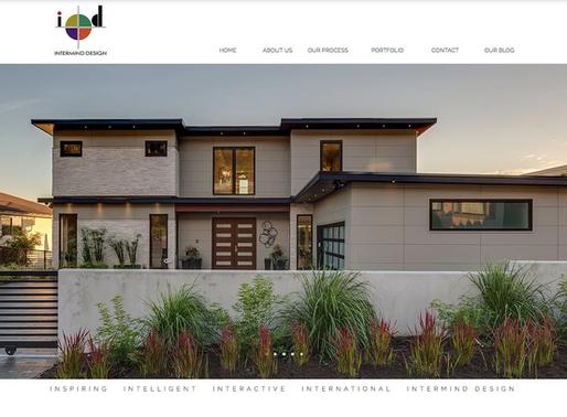 Intermind Design Announces Redesigned Website