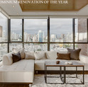"""""""I build a relationship with each client to ensure their experience of renovation, or design-building a new home is enjoyable, positive and informative."""" Mila Djuras, principal Intermind Design   Condo Renovator of the Year 2012  READ MORE:"""