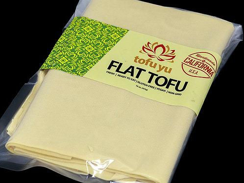 Flat Tofu