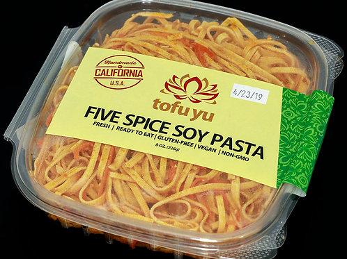 Five Spice Soy Pasta