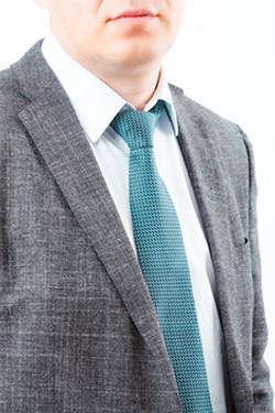 Suit tie2