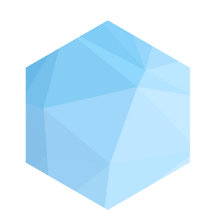 Blue Low Poly hex Q.png