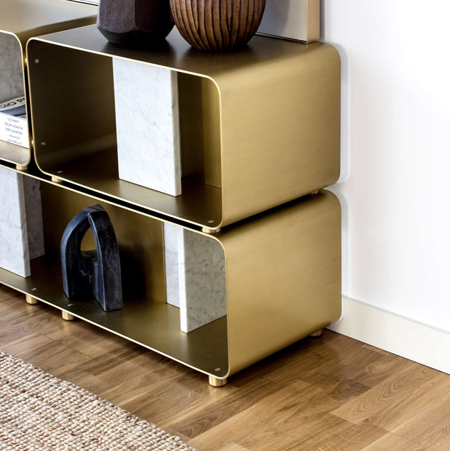 sergio mendes . design - Interlude Collection