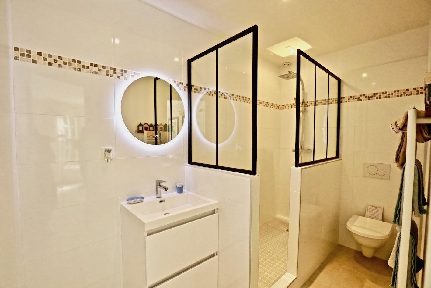 heraclide salle de douche