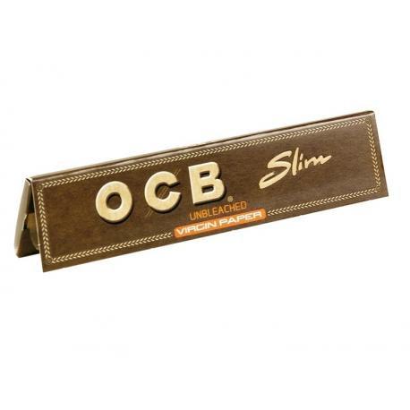 OCB Virgin Rolling Paper