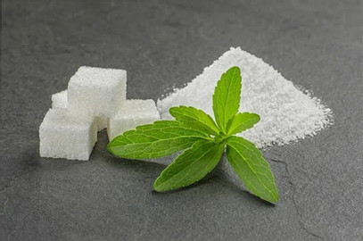 The Health Benefits Of Stevia