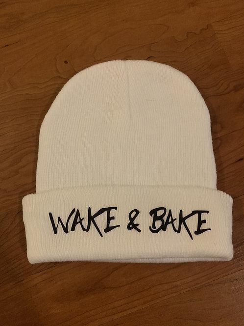 Wake & Bake Beanies