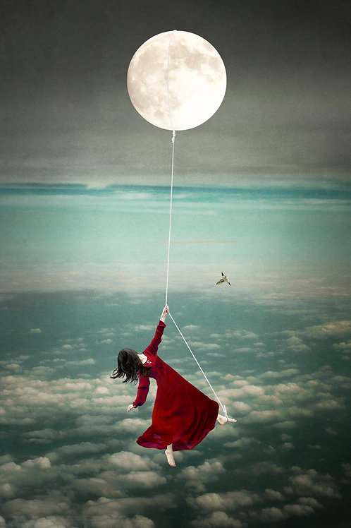 Tied to the Moon, Maiden
