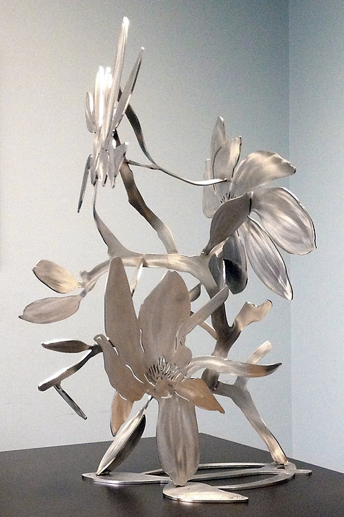 Triad Magnolias