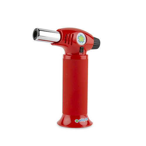 Whip It Torch / Ion / Large / Red