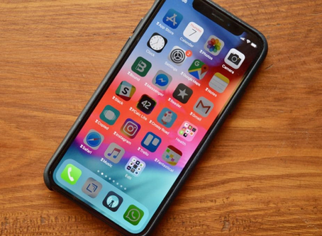 Apple has released the iOS12.3 Beta 1
