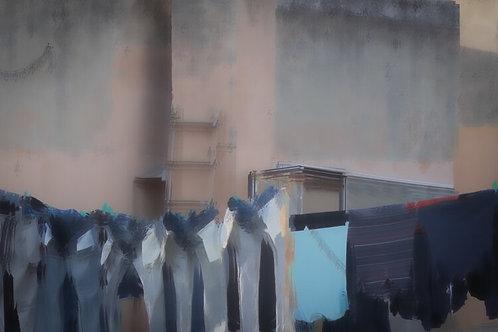 Wash Day Blues #1/20