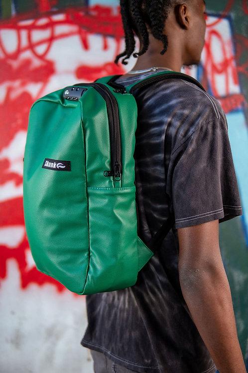 Skunk Elite Backpack- Green
