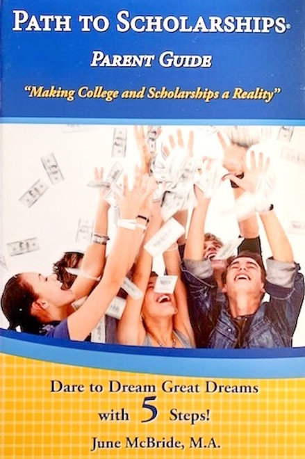 Path to Scholarships® Parent Guide ENGLISH