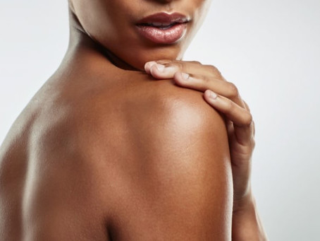 Plant-based diet and skin health