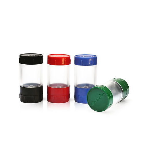 Icon Smoke Grinder & Container