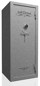 Safe Guard GR Series Gun Safe