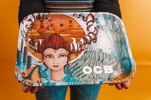 OCB Tray Artist Series Large