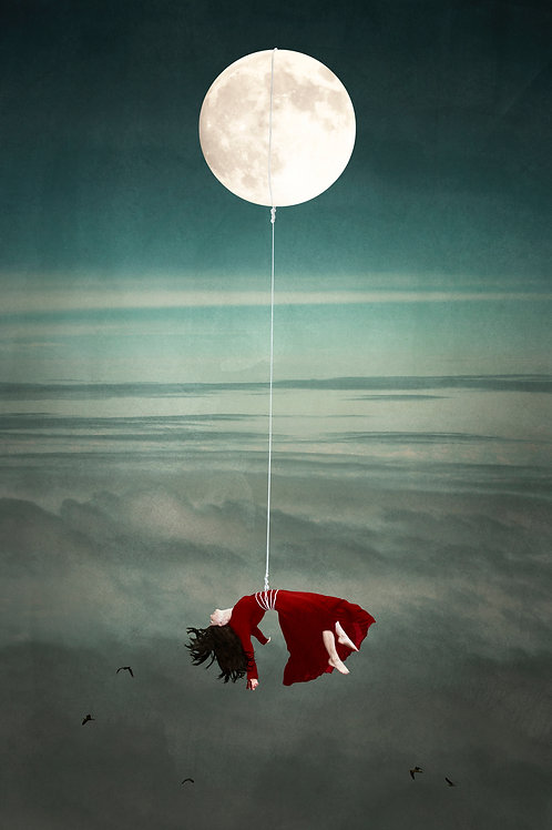 Tied to the Moon, Mother