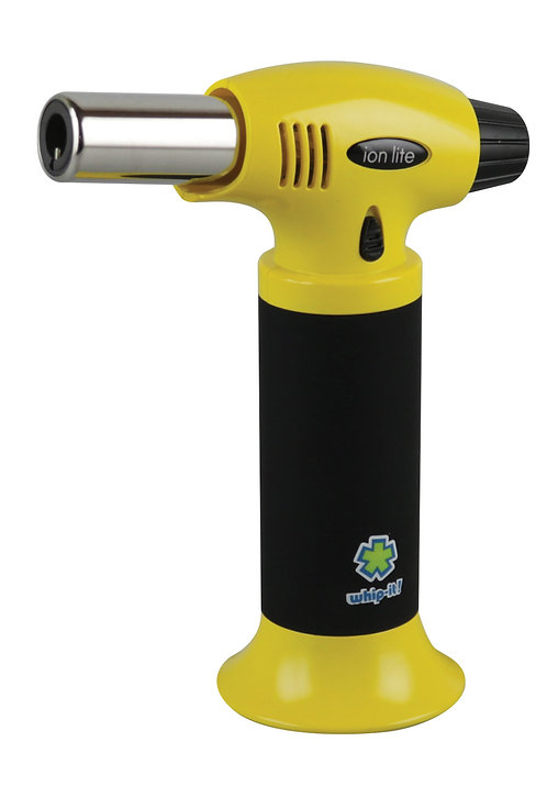 Whip It Torch / Ion / Large / Yellow Black